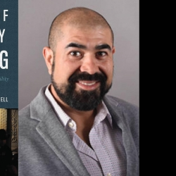 "Daniel Gascón, a CSUSB alumnus, is the co-author of ""The Limits of Community Policing: Civilian Power and Police Accountability in Black and Brown Los Angeles."""
