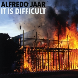 """Alfredo Jaar: It Is Difficult"" will be presented on Nov. 19 via Zoom."