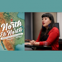 "Paloma E. Villegas is the author of ""North of El Norte: Illegalized Migrants in Canada."""