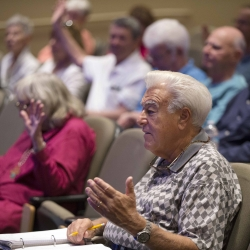 Registration is now open for fall online classes offered by the Osher Lifelong Learning Institute (OLLI) at Cal State San Bernardino's Palm Desert Campus.
