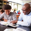 Equipping K-12 Minority Male Teachers to Impact the Next Generation