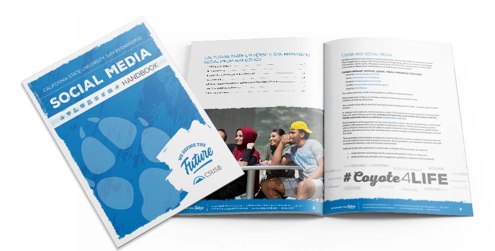 Download Social Media Handbook