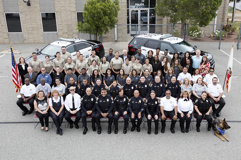 University Police | CSUSB