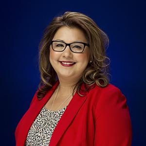 Veronica Ramirez Amerson,