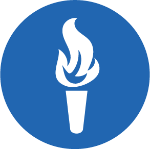 Image of a torch