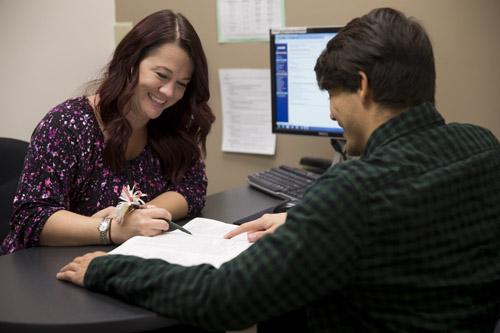 Registrar - Grad Check
