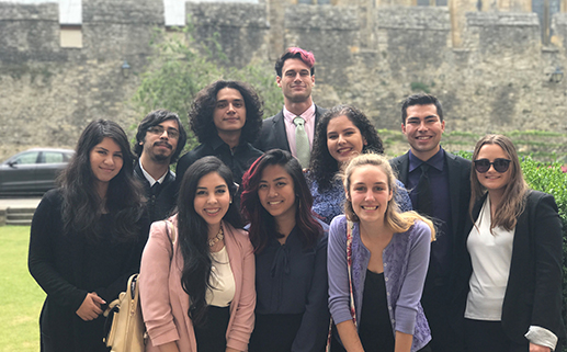 Study Abroad in London UK: Political Science