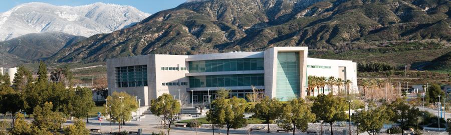 COE Building