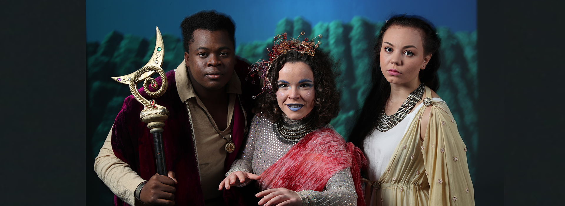 William Shakespeare's 'The Tempest' brings magic back to the Barnes stage