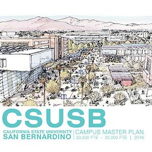 CSUSB Campus Master Plan PDF