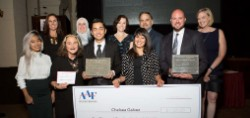CSUSB radio show, advertising coordinator take top prizes at IE Media Awards