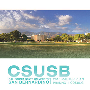 CSUSB Master Plan Phasing and Cost Memo PDF