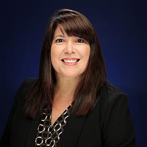 Grace Castillo Johnson