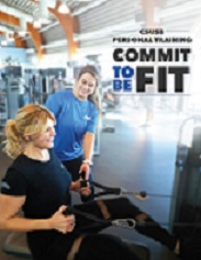 CSUSB Personal Training Commit to be Fit