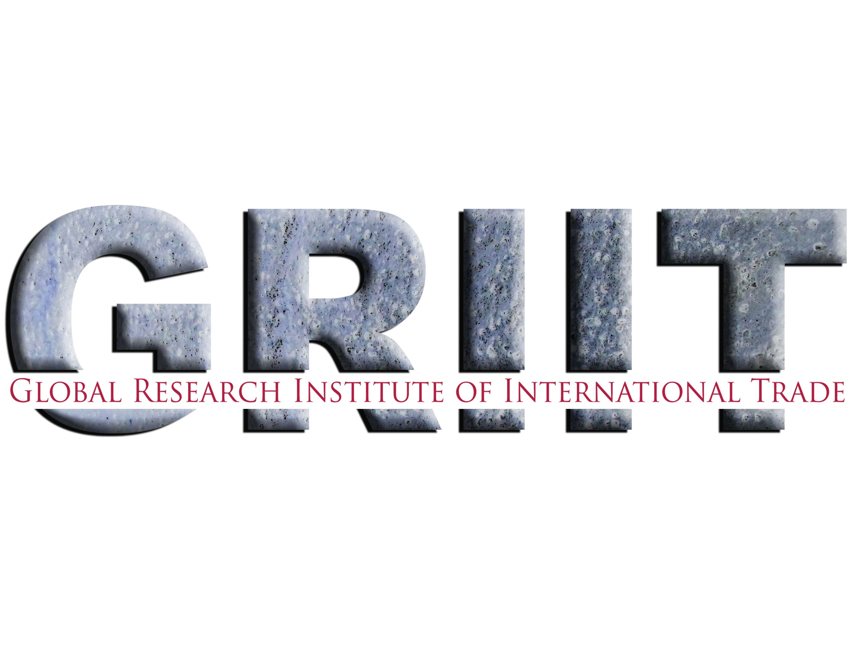 Global Research Institute of International Trade Logo