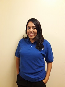 Griselda Snelson, Site Coordinator Arroyo Valley High School Profile Picture