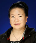 Judy Kham, Administrative Support Coordinator