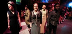 CSUSB Theatre Arts presents 'Mother Courage and Her Children'