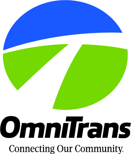 Omni Trans - Connecting Our Community.