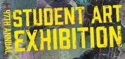 CSUSB's 47th Annual Student Art Exhibition