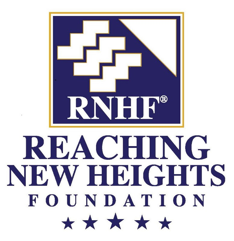 Reaching New Heights Foundation