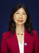 Dr. Rueyling Chuang
