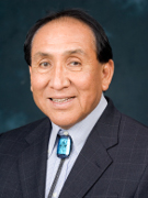 Dr. Ernest Siva