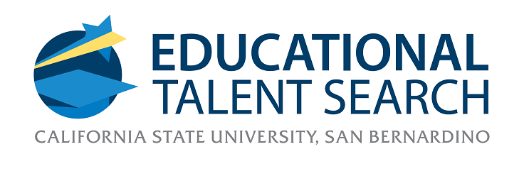 Logo of Educational Talent Search