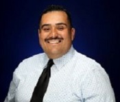 Picture of Oscar Fonseca, Career Counselor