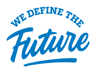 We Define the Future