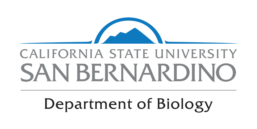 CSUSB - Department of Biology