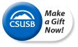CSUSB - Make a Gift Now!