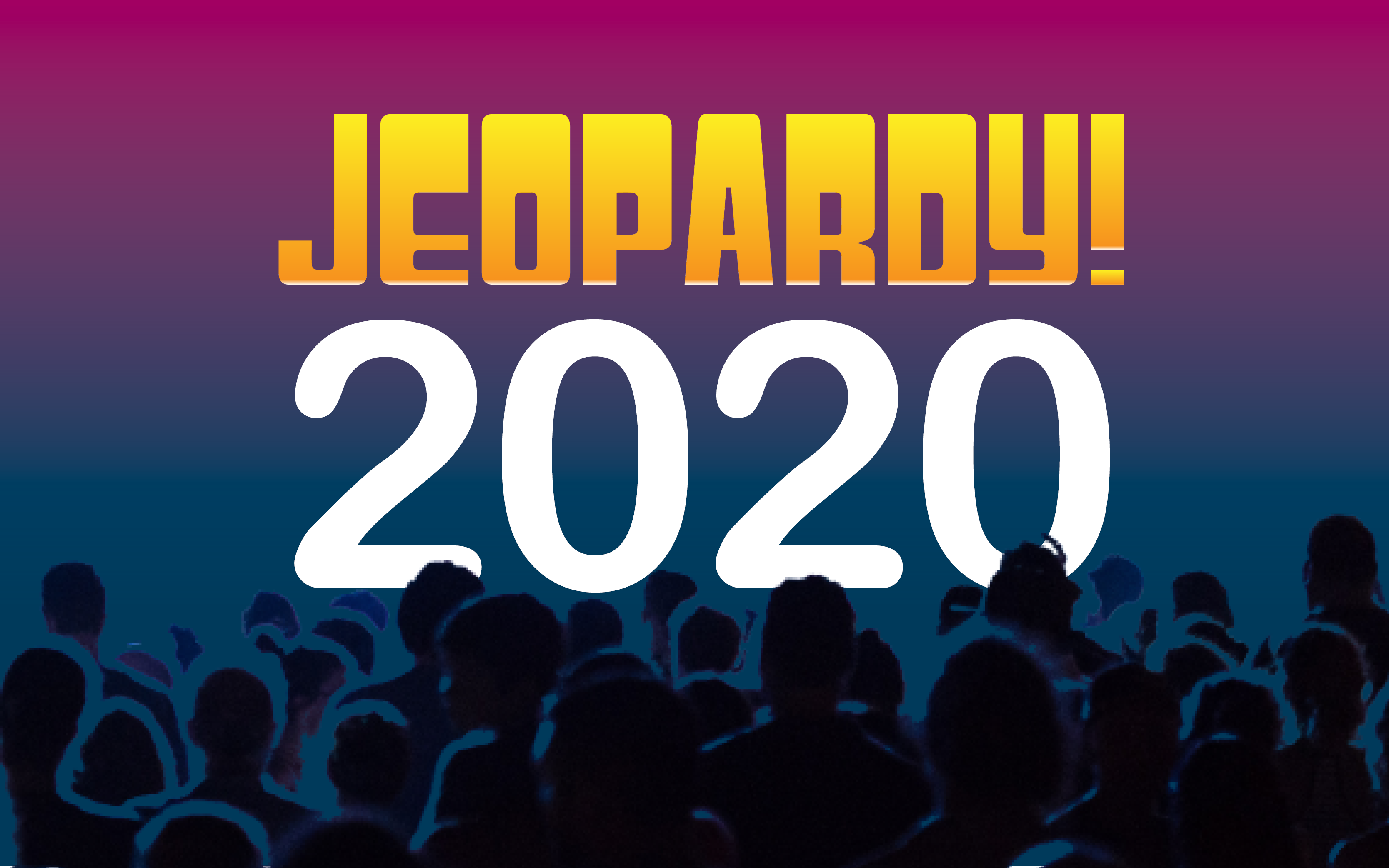 Jeopardy! 2020