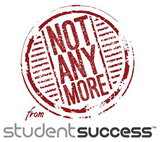 Icon for online program, Not Anymore by Student Success