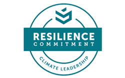 Resilience Commitment - Climate Leadership