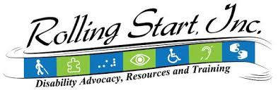 Rolling Start, Inc. Disability Advocacy, Resources and Training