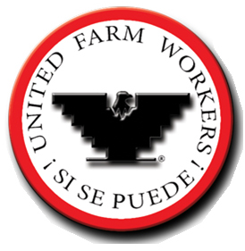 United Farm Workers Si Se Puede