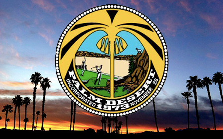 palm desert city council