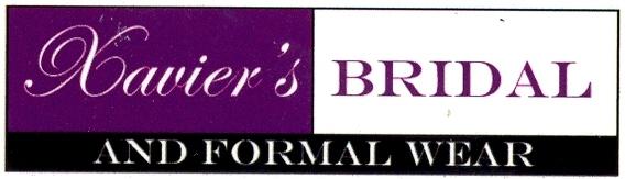 Xavier Bridal Logo